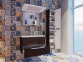 Зеркальный шкафчик JUVENTA Prato РrM-90 2