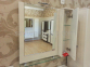 Зеркало JUVENTA MATRIX - МХМ-65с крем 1