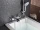 Istanbul Смеситель для ванной 5010301 VENEZIA 1