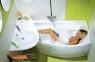 Ванна AVOCADO 160x75 R Ravak 0