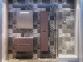 Зеркальный шкафчик JUVENTA Prato РrM-70 0