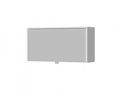 Зеркальный шкафчик BOTTICELLI Rimini UМC - 100