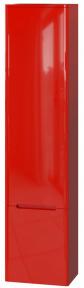 Пенал JUVENTA Tivoli - TvP - 190 красный