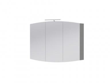 Зеркальный шкафчик BOTTICELLI Vanessa UМC - 90
