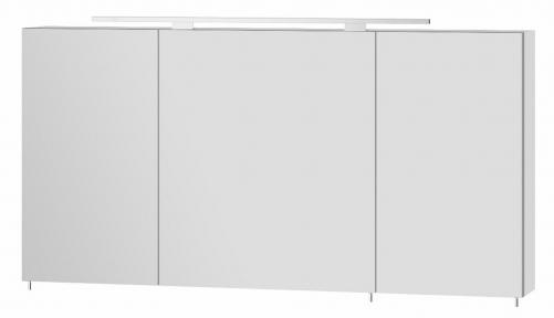 Зеркальный шкафчик BOTTICELLI Vanessa VnM - 120 белый