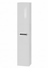 Пенал JUVENTA Prato - РrP-170 белый (универсальный)