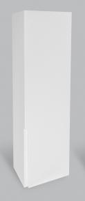 Пенал MINI білий 1000 лівий M200601