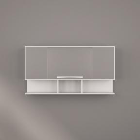 Зеркальный шкафчик ШЗ 2821