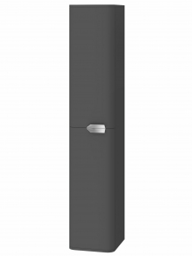 Пенал BOTTICELLI Velluto - VltP-190 серый