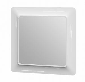 Зеркало JUVENTA TICINO - TcМ-80 белое