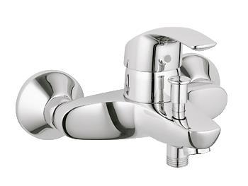 33 300 001 Eurosmart Смеситель однорычажный для ванны