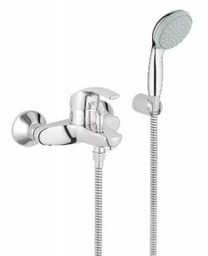 33 302 001 Eurosmart Смеситель однорычажный для ванны