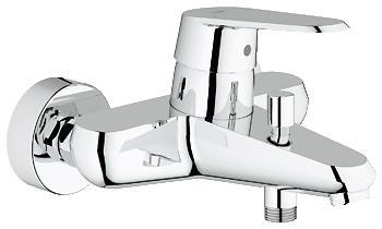 33 390 002 Eurodisc Cosmopolitan Смеситель однорычажный для ванны