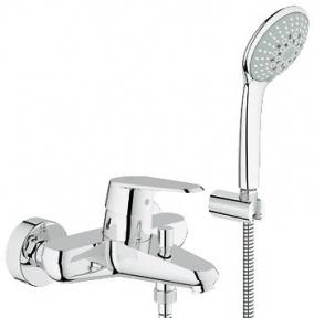33 395 002 Eurodisc Cosmopolitan Смеситель однорычажный для ванны