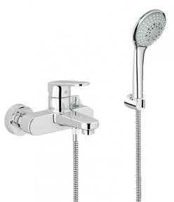 33 547 002 Europlus Смеситель однорычажный для ванны