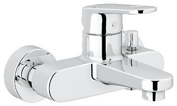 33 553 002 Europlus Смеситель однорычажный для ванны