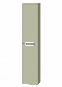 Пенал JUVENTA Prato - РrP-170 оливковий (универсальный)