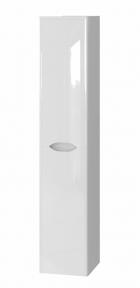 Пенал JUVENTA LIVORNO LvrP-170 білий