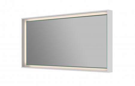 Зеркало BOTTICELLI Torino TrM-120 белый