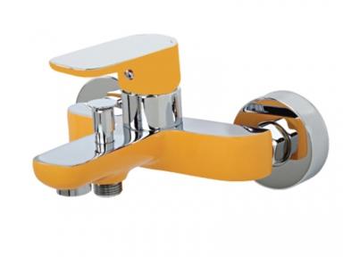 Kapadokya Смеситель для ванны, жёлтый 5010901-08 VENEZIA