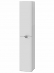 Пенал BOTTICELLI Velluto - VltP-190 белый