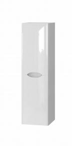 Пенал JUVENTA LIVORNO LvrP-120 білий