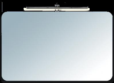 BEST LINE Дзеркало 100х60 (led)