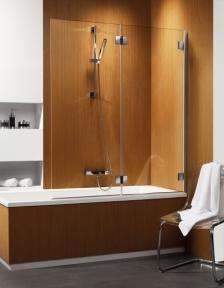 Шторка для ванной Carena-PN
