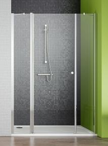 Двери для душа EOS-II-DWS