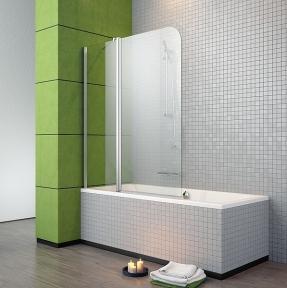 Шторка для ванной Eos-II-PND
