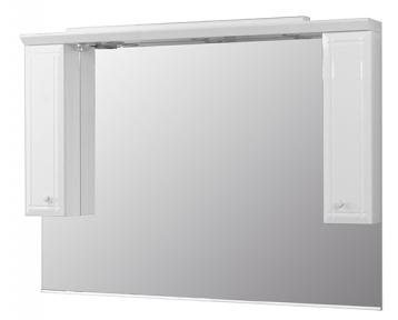Зеркало Богатырь СТ2-146Х100-К
