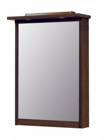 Зеркальный шкаф РУНО 60-ЗШ
