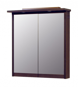 Зеркальный шкаф РУНО-80 ЗШ