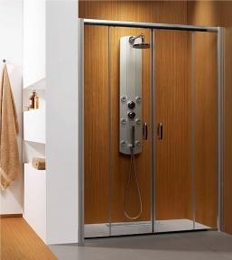 Двери для душа Premium-Plus-DWD