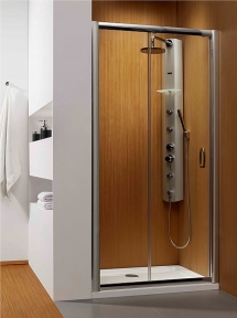 Двери для душа Premium-Plus-DWJ