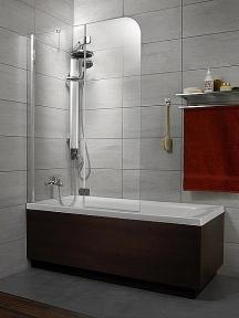Шторка для ванной Torrenta-PN