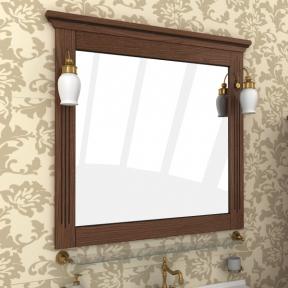Зеркало Аква 107 натуральный ясень