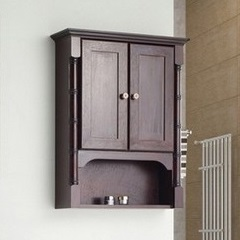 Шкаф подвесной Antique AtP-660 вишня