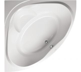 Ванна  ATHENA 150 Vagnerplast, угловая, симметричная