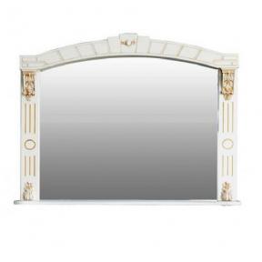 Зеркало Александрия 100 dorato