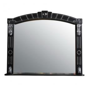 Зеркало Александрия 100 black