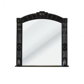 Зеркало Александрия 85 black