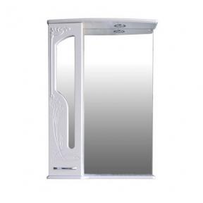 Шкаф зеркальный Барселона-165 lucido