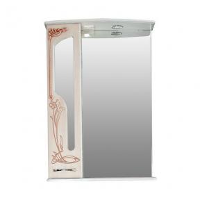 Шкаф зеркальный Барселона-165 rame
