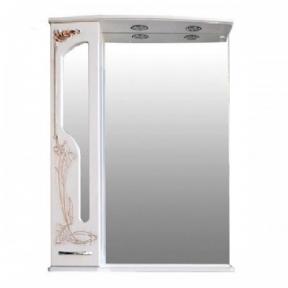 Шкаф зеркальный Барселона-175 rame