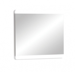 Зеркало с подсветкой Avola AvM-750 белое