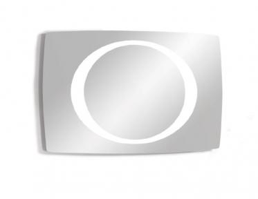 Зеркало с подсветкой Azzano AzM-950 белое
