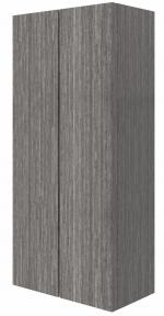 Пенал BOTTICELLI Rimini - RmP-170 дуб графит