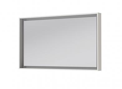 Зеркало BOTTICELLI Torino TrM-100 белый