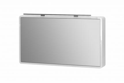 Зеркальна шафа BOTTICELLI Toscana TsM-100 белый